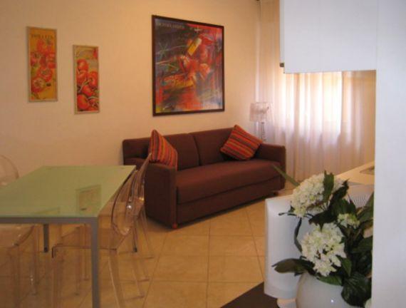 Квартира в Савоне, Италия, 50 м2 - фото 1