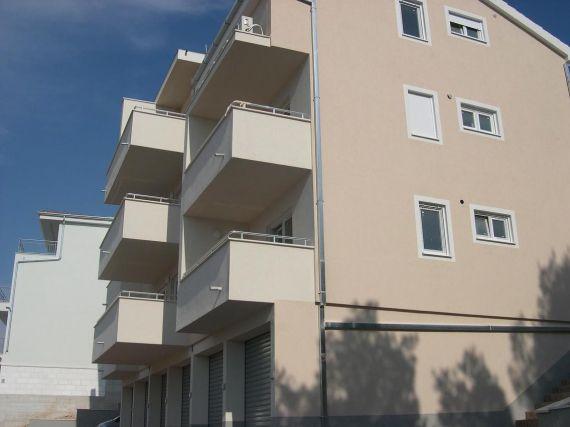 Апартаменты на Чиово, Хорватия, 47 м2 - фото 1