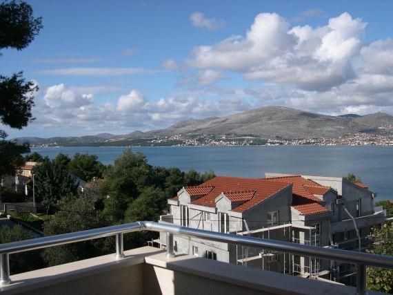 Апартаменты на Чиово, Хорватия, 50 м2 - фото 1