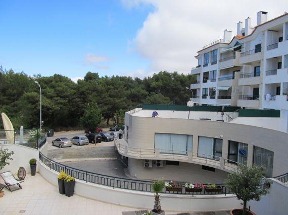 Апартаменты в Каркавелуше, Португалия, 100 м2 - фото 1