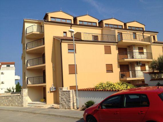 Квартира в Лижняне, Хорватия, 157 м2 - фото 1