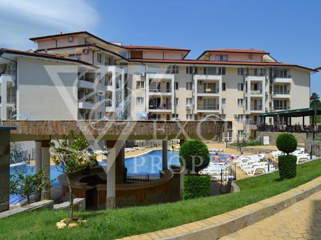 Квартира на Солнечном берегу, Болгария, 82 м2 - фото 1