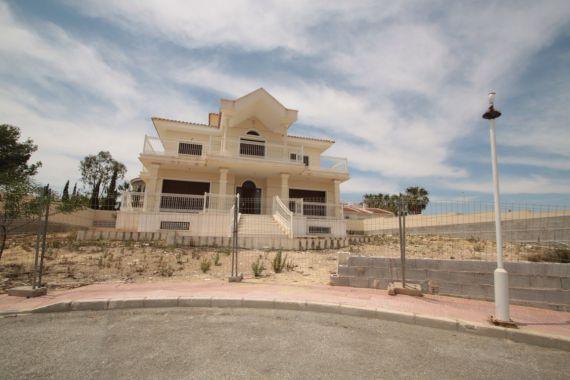 Дом в Сьюдад-Кесада, Испания, 325 м2 - фото 1