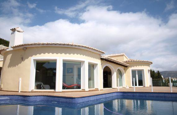 Дом в Морайре, Испания, 600 м2 - фото 1
