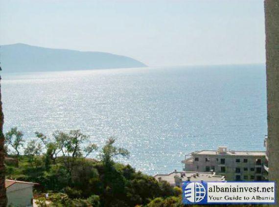 Студия во Влёре, Албания, 48 м2 - фото 1