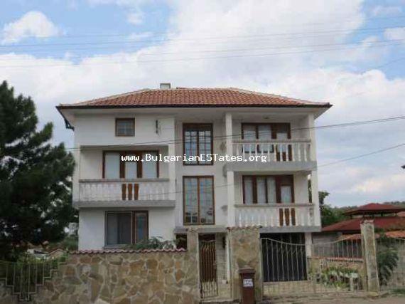 Дом в Бургасской области, Болгария, 850 м2 - фото 1