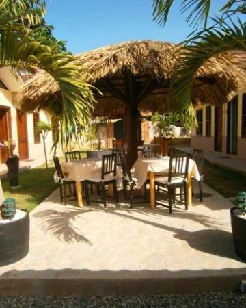 Отель, гостиница в Пуэрто-Плата, Доминиканская Республика, 180 м2 - фото 1