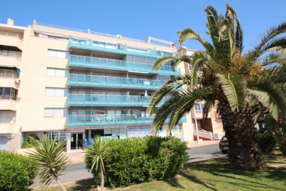 Квартира в Торревьехе, Испания, 97 м2 - фото 1