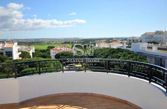 Апартаменты в Албуфейре, Португалия, 150 м2 - фото 1