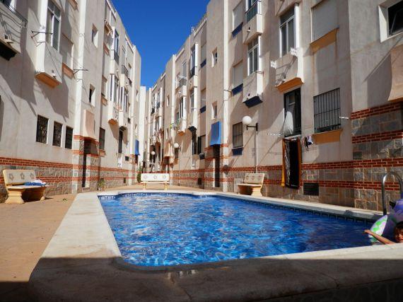 Пентхаус в Торревьехе, Испания, 78 м2 - фото 1