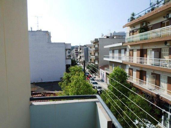 Апартаменты в Коринфе, Греция, 45 м2 - фото 1