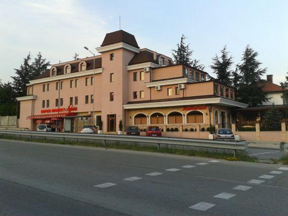 Квартира в Варне, Болгария, 32 м2 - фото 1