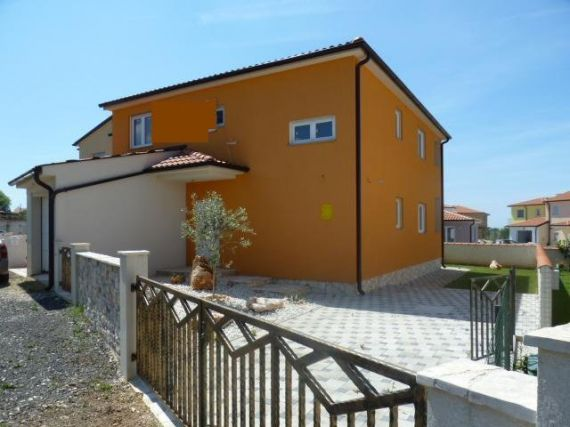 Дом в Фажане, Хорватия, 279 м2 - фото 1