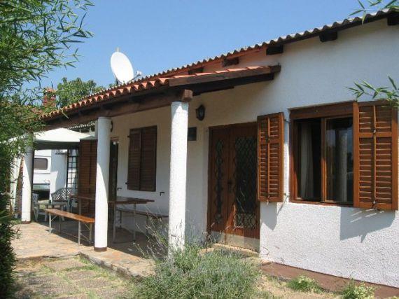 Дом в Пуле, Хорватия, 300 м2 - фото 1