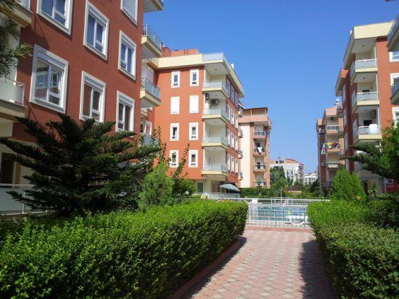 Пентхаус в Анталии, Турция, 300 м2 - фото 1