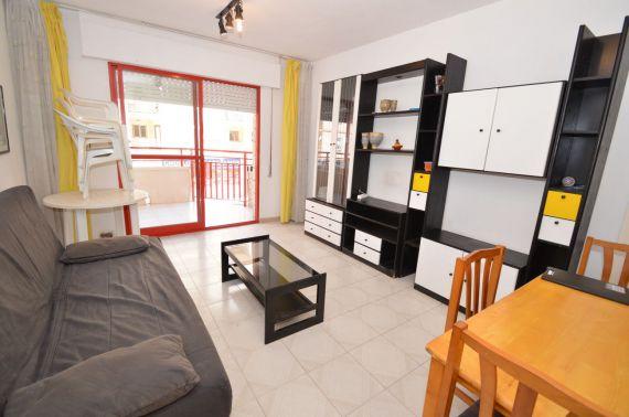 Квартира в Торревьехе, Испания, 84 м2 - фото 1