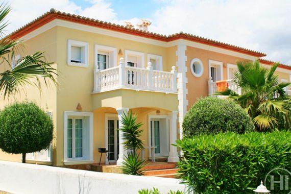 Недвижимость испания кальп аренда