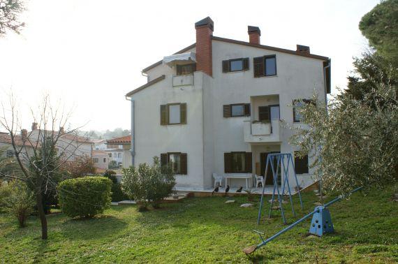 Коттедж в Премантуре, Хорватия, 550 м2 - фото 1