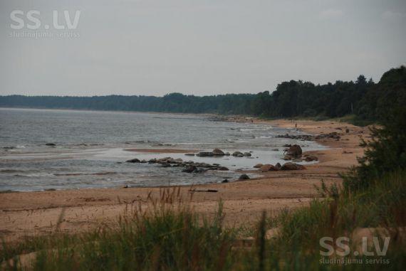 Земля в Лимбажском крае, Латвия, 1800 м2 - фото 1