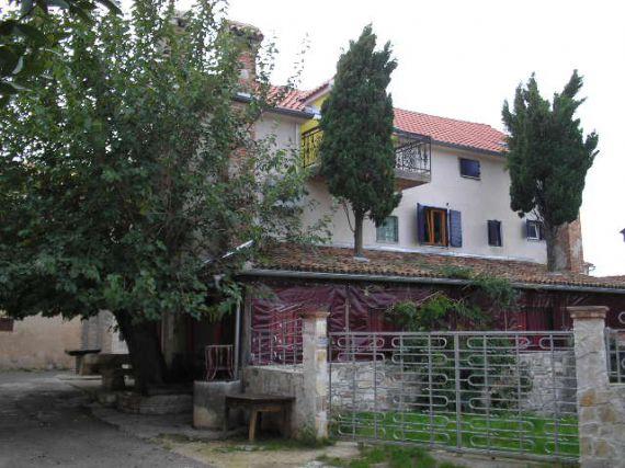 Вилла в Премантуре, Хорватия, 50 м2 - фото 1