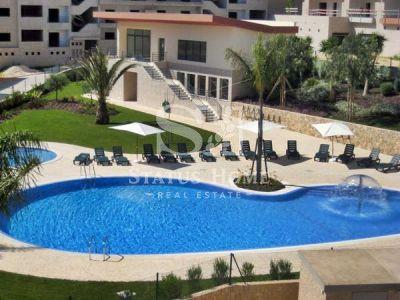 Апартаменты в Лагуше, Португалия, 120 м2 - фото 1