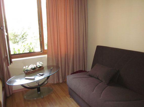 Квартира на Золотых Песках, Болгария, 43 м2 - фото 1