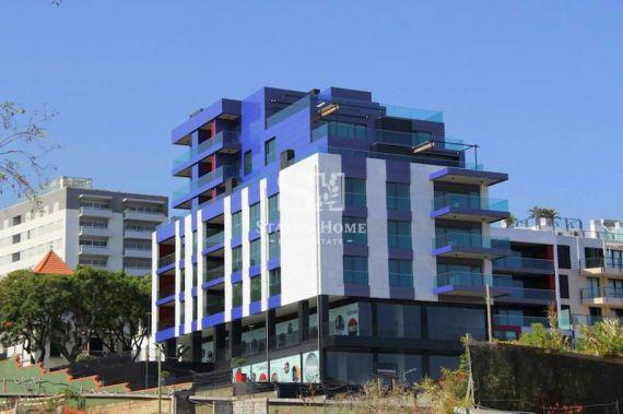 Апартаменты в Фуншале, Португалия, 147 м2 - фото 1
