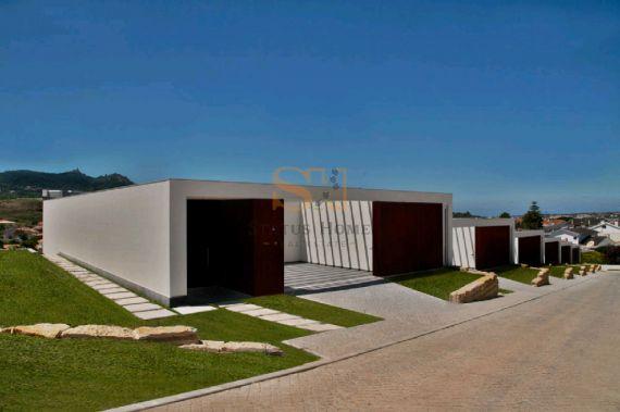 Вилла в Синтре, Португалия, 306 м2 - фото 1