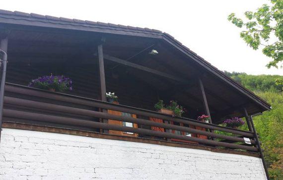 Дом в Абруццо, Италия, 800 м2 - фото 2