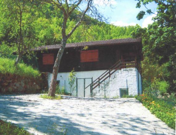 Дом в Абруццо, Италия, 800 м2 - фото 11