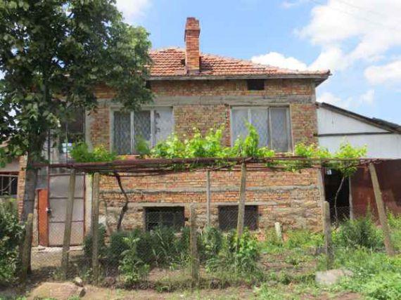 Дом в Бургасской области, Болгария, 140 м2 - фото 1