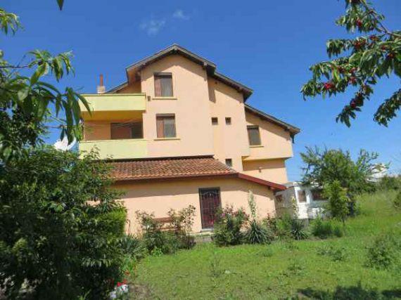 Дом в Бургасской области, Болгария, 560 м2 - фото 1