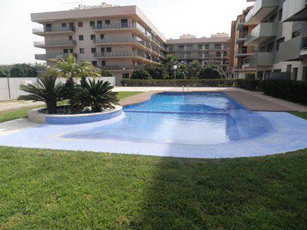 Апартаменты в Камбрильсе, Испания, 120 м2 - фото 1