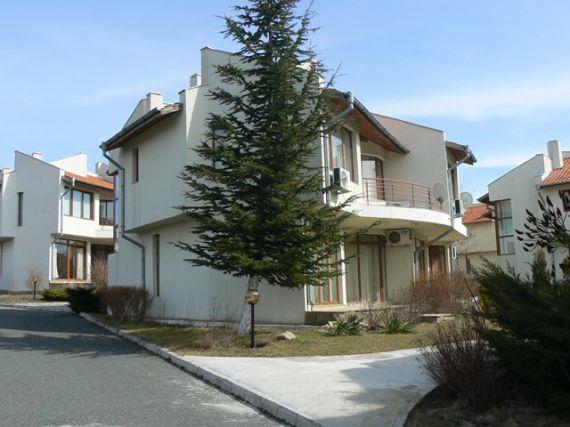Дом в Бургасской области, Болгария, 146 м2 - фото 1
