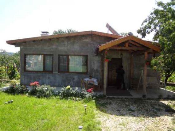 Дом в Варненской области, Болгария, 100 м2 - фото 1