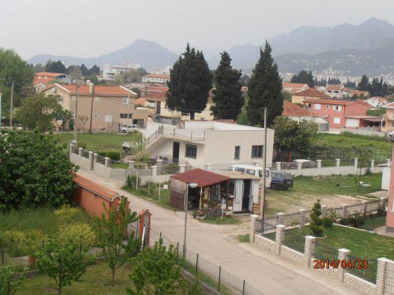 Апартаменты в Баре, Черногория, 52 м2 - фото 1