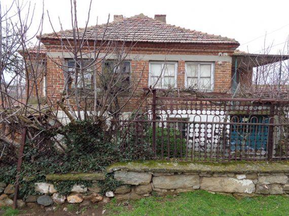 Дом в Хасково, Болгария, 95 м2 - фото 1