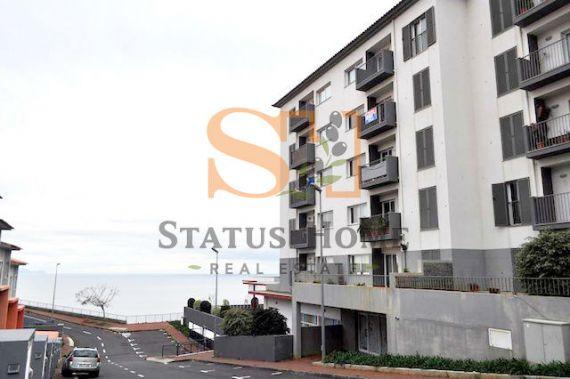 Апартаменты на Мадейре, Португалия, 111 м2 - фото 1