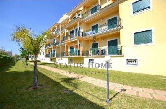 Апартаменты в Албуфейре, Португалия, 51 м2 - фото 1