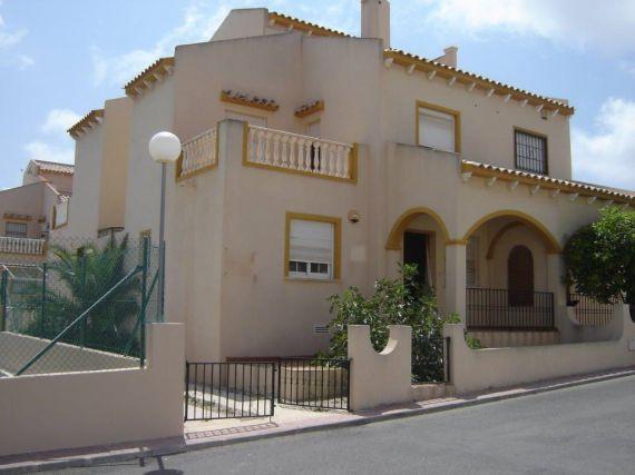 Дом в Торревьехе, Испания, 75 м2 - фото 1
