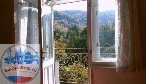 Вилла в Карловых-Варах, Чехия, 8000 м2 - фото 1