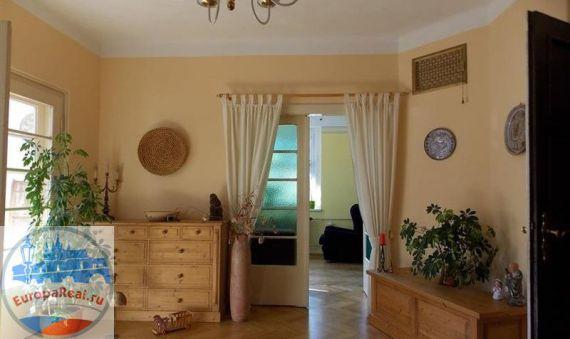 Дом в Карловых-Варах, Чехия, 210 м2 - фото 1