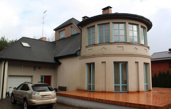 Дом в Риге, Латвия, 450 м2 - фото 1