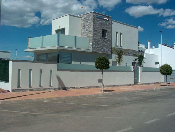 Дом в Мурсии, Испания, 96 м2 - фото 1