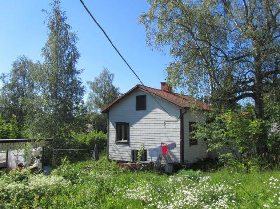Дом в Иматре, Финляндия, 47 м2 - фото 2