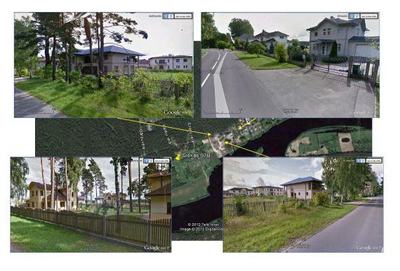 Земля в Юрмале, Латвия, 6863 м2 - фото 5