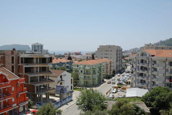 Квартира в Будве, Черногория, 104 м2 - фото 1