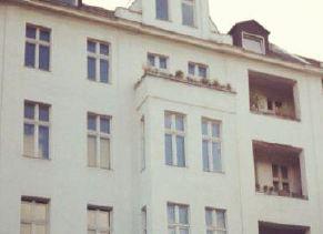 Доходный дом в Берлине, Германия, 1460 м2 - фото 1