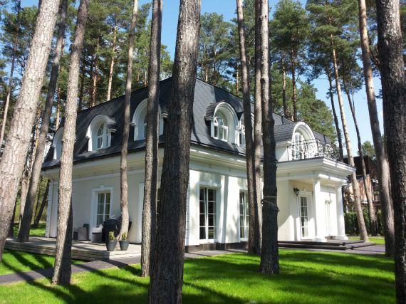 Дом в Клайпеде, Литва, 279 м2 - фото 1