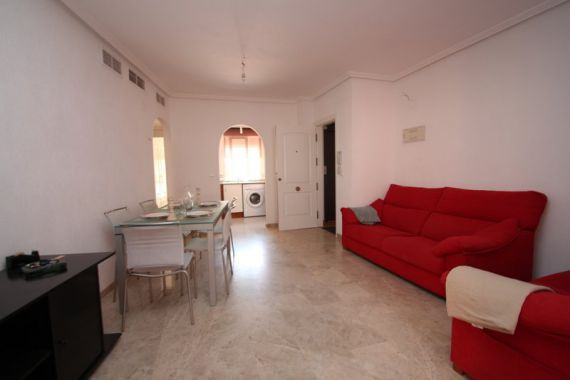 Квартира в Кабо Роч, Испания, 65 м2 - фото 1